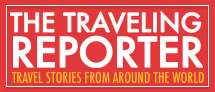 TravelingReporter.com